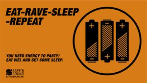 Rave Safe